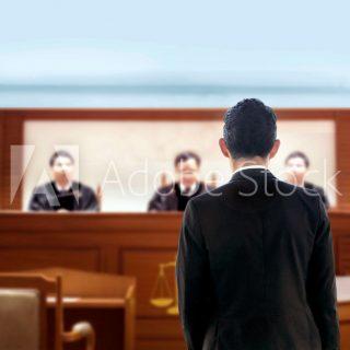 재판상 이혼절차, 공시송달에 의한 이혼